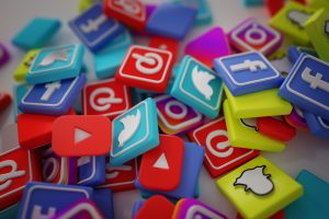 Business Email Compromise & social media