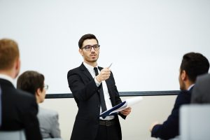 Business Email Compromise training